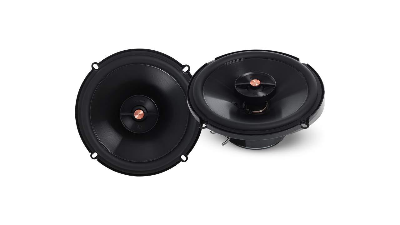 "Infiniity Primus 6.5"" 55W RMS 220W Peak 2-Way Coaxial Speakers"