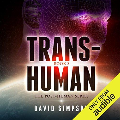 Trans-Human cover art