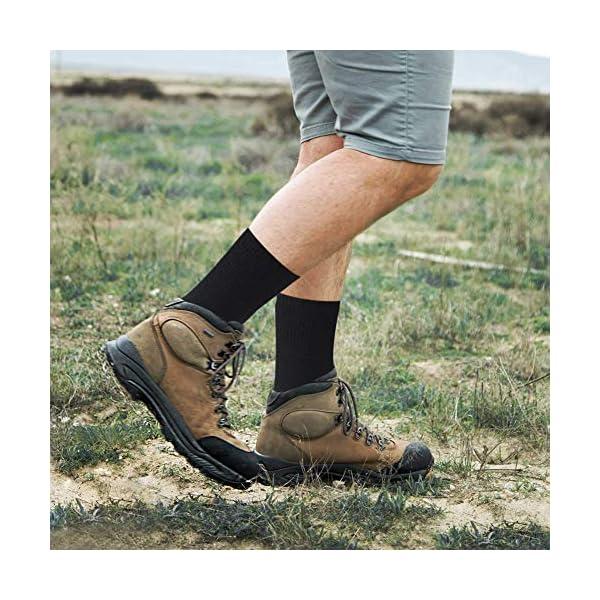 buy  Facool Diabetic Socks for Men Women, Merino Wool ... Diabetes Care