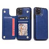 YT Custodia a fondina per iPhone 11/12/max/Pro max,02,11 Pro