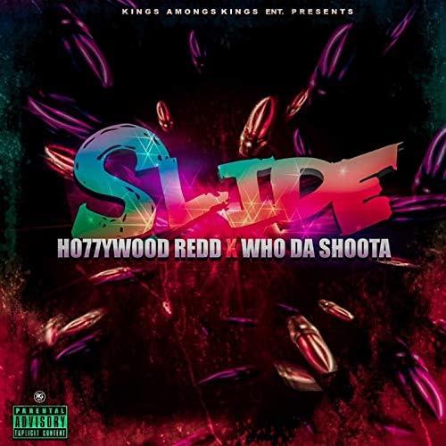 Ho77ywoodredd feat. WhoDaShoota