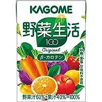 KAGOME(カゴメ) 野菜生活100オリジナル(36本)(7420)