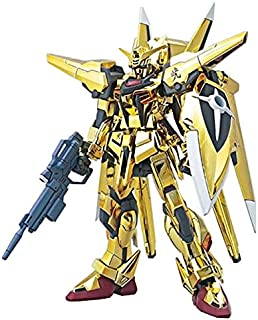 Bandai HG 1/144 ORB-01 Oowashi Akatsuki Gundam (Mobile Suit Gundam Seed Destiny) (Japan Import)