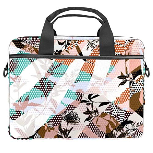 Laptop Bags, Cases and Sleeves for Business Commuting, Professional Travel and Laptop Protection for up to 13.4' - 14.5' Notebooks Animal Epidermis