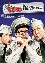Sgt. Bilko - The Phil Silvers Show: Season 2