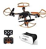 Irdrone- Drone, x9wg
