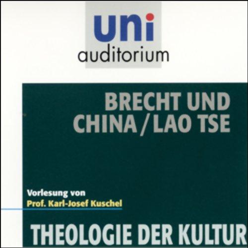Brecht und China: Lao Tse Titelbild