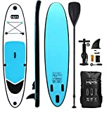 Paddleboards Review and Comparison