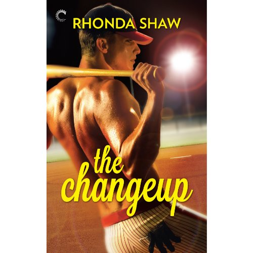 The Changeup audiobook cover art