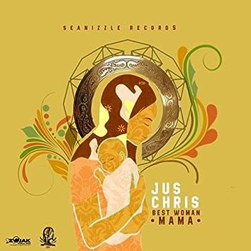 Best Woman (Mama) - Single