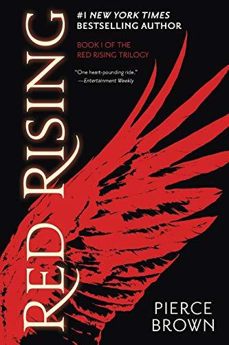 Red Rising: Book 1 of the Red Rising Saga