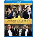 Downton Abbey (Blu-ray + DVD + Digital)