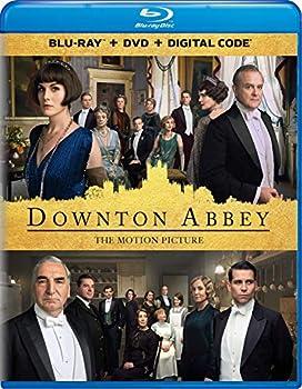 Downton Abbey (Blu-ray + DVD + Digital)