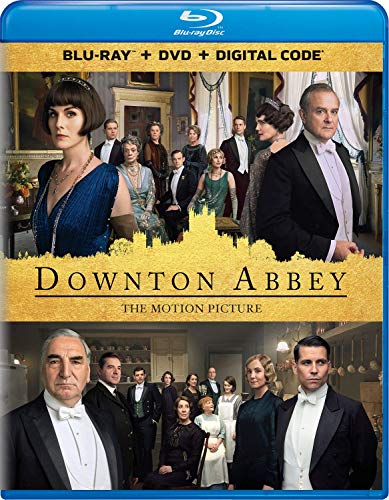 Downton Abbey (Movie, 2019) [Blu-ray] Missouri