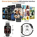 Zoom IMG-1 sudugo smartwatch orologio fitness uomo