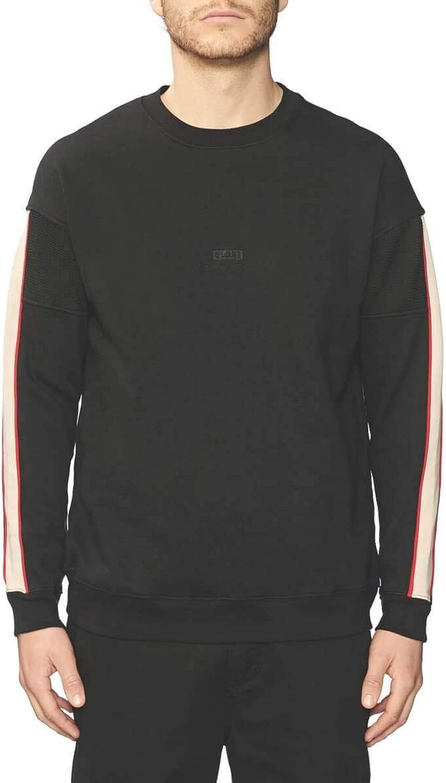 Globe Herren Magnified Crew Sweatshirt