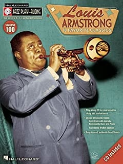 Louis Armstrong (Jazz Play-along)