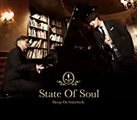State Of Soul(初回生産限定盤)