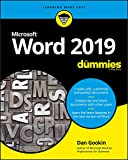 Word for Dummies 2019