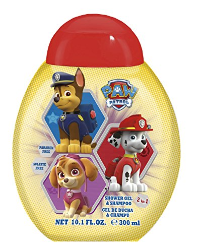 PATRULLA CANINA DOUCHEGEL SHAMPOO 2 IN 1 300ML