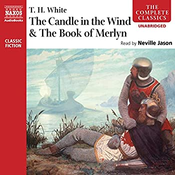 The Candle in the Wind& The Book of Merlyn