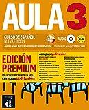 Aula Nueva Edición 3 Premium libro del alumno + CD: Aula Nueva Edición 3 Premium libro del alumno + CD