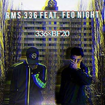 336×BF20 (feat. Feo Night)