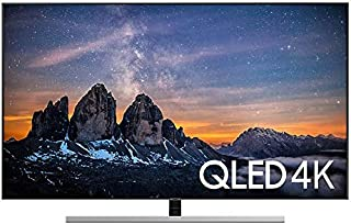 """TV QLED Samsung 65"""" 65Q80R UHD 4K Smart, Tela de Pontos Quânticos, HDR 1500, Direct Full Array 8x, Única Conexão"""
