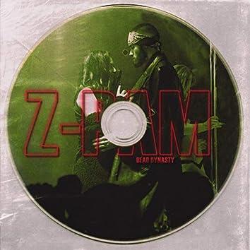 Z-Pam (Original Motion Picture Soundtrack)