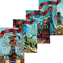 Fairy Tale Reform School 4-Pack - Flunked - Switched - Tricked - Charmed.