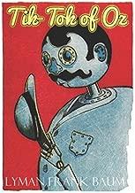Tik-Tok of Oz (Illustrated) (The Oz Books)