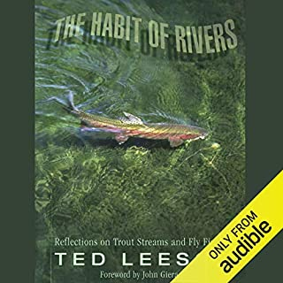 The Habit of Rivers audiobook cover art