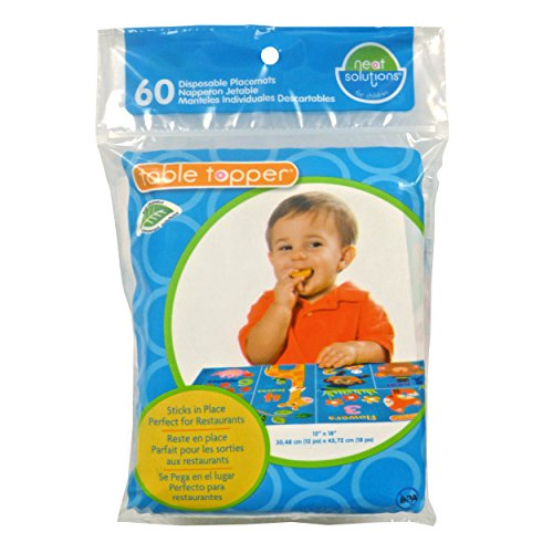 Baby Place Mats