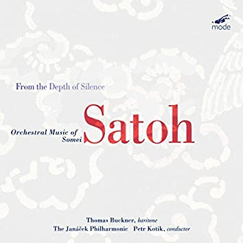 Satoh: From the Depth of Silence