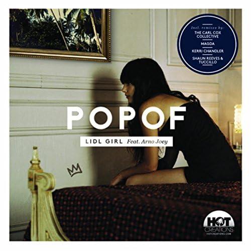 Popof feat. Arno Joey