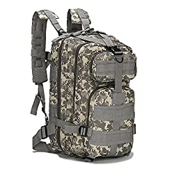 10 Best Tactical Backpacks Review in 2019 With Ultimate Buying Guide 23