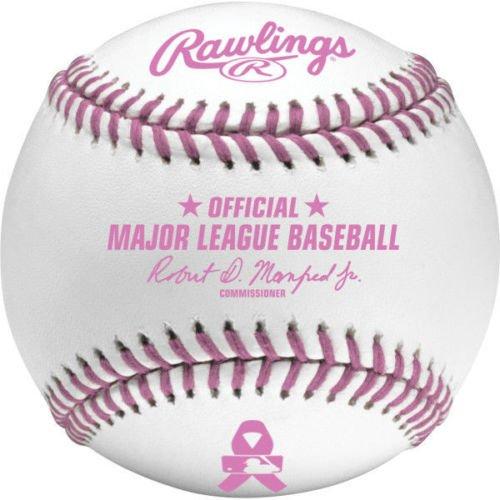 Pelotas Rawlings Official de béisbol