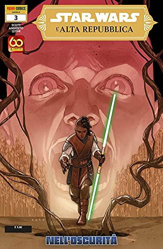 Star Wars: L'alta Repubblica 3