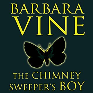 The Chimney Sweeper's Boy cover art