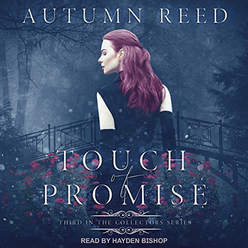 Touch of Promise Titelbild