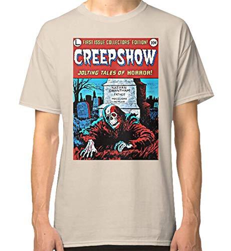 Creepshow Grave Classic Tshirt