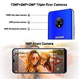 Zoom IMG-2 smartphone sbloccata doogee x95 2020