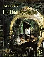 The Final Revelation