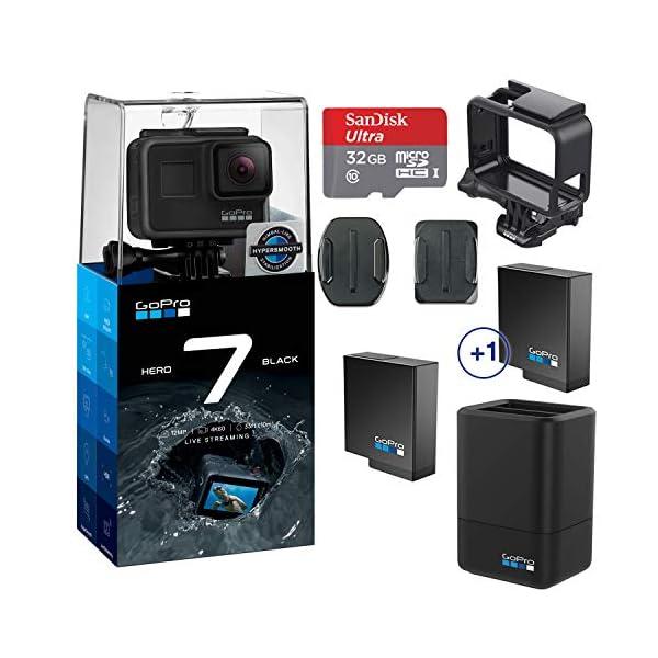 GoPro Hero 7 Kits