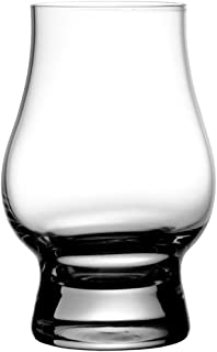 Ginsanity 2 x The Perfect Dram Whisky Glas, Snifter, Whiskybecher Glass 90ml / 3oz
