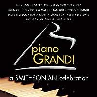 Piano Grand: Smithsonian Celeb