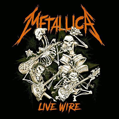 Metallica-Live Wire
