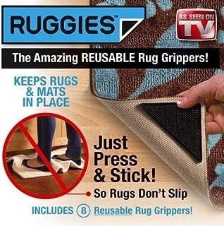Ruggies Rug Grippers 8 / Pack