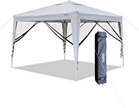 diy net tent
