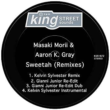 Sweetah (Remixes)